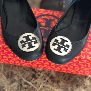 Tory Burch Shoes - Tory Burch Classic Reva Ballet
